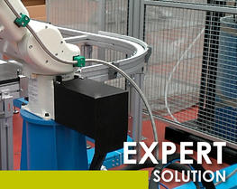 Expert thick robotic solution
